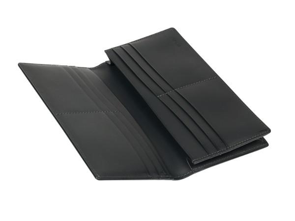 SOMES(ソメスサドル)のコードバン財布