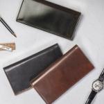 【評価】crafsto(クラフスト)シェルコードバン財布の魅力とは!?